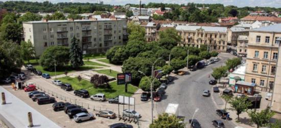 Leopolis.news | Львівська мерія замовила технічного радника для будівництва  паркінгу на Петрушевича