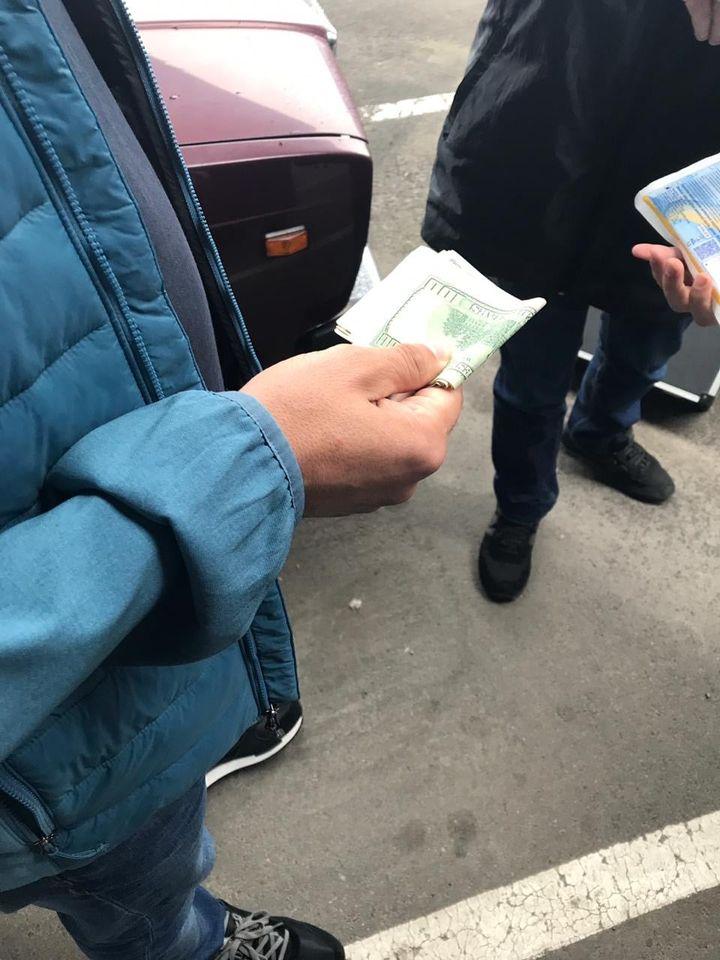 Leopolis.news | Львівських податківців спіймали на корупції: СБУ проводить  обшуки (ФОТО)